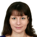 Ирина Шерстобитова